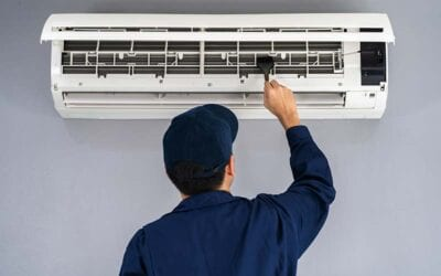 General Air Conditioning Principles