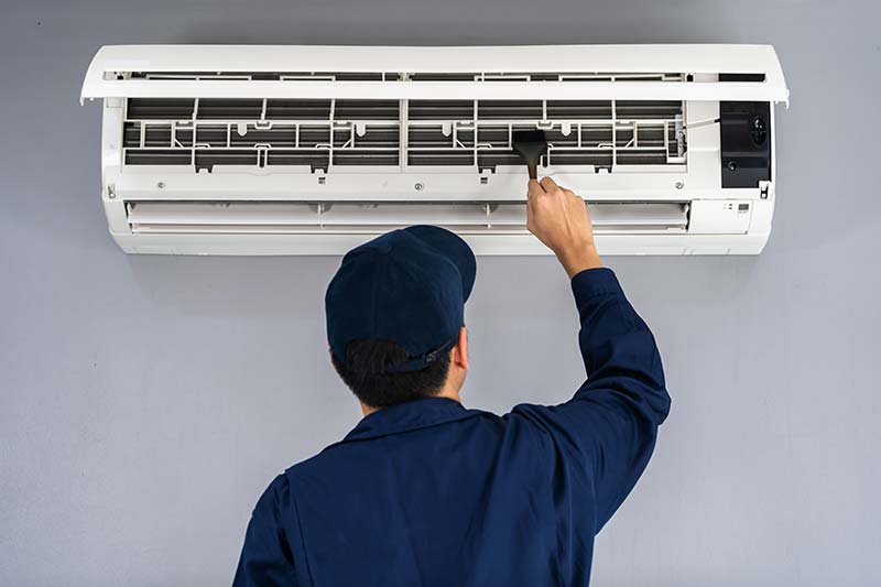Domestic & Residential Air Conditioning