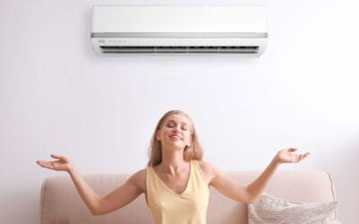 How Your Aircon Can Help With Air Quality
