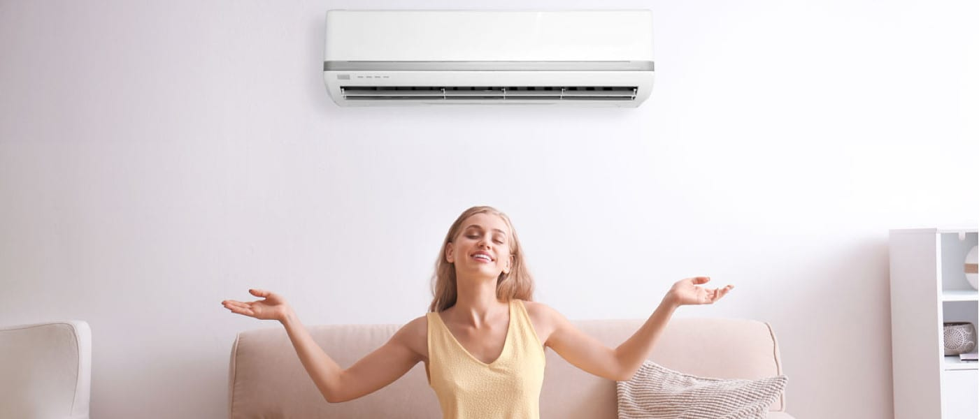 Air conditioning air quality